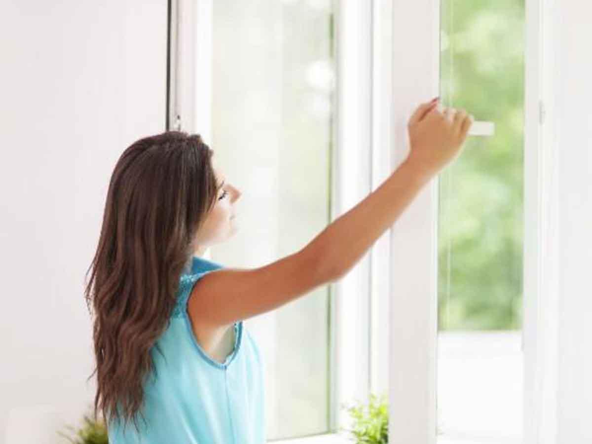 L'importanza del ricambio d'aria all'interno delle nostre casa ai tempi del COVID-19