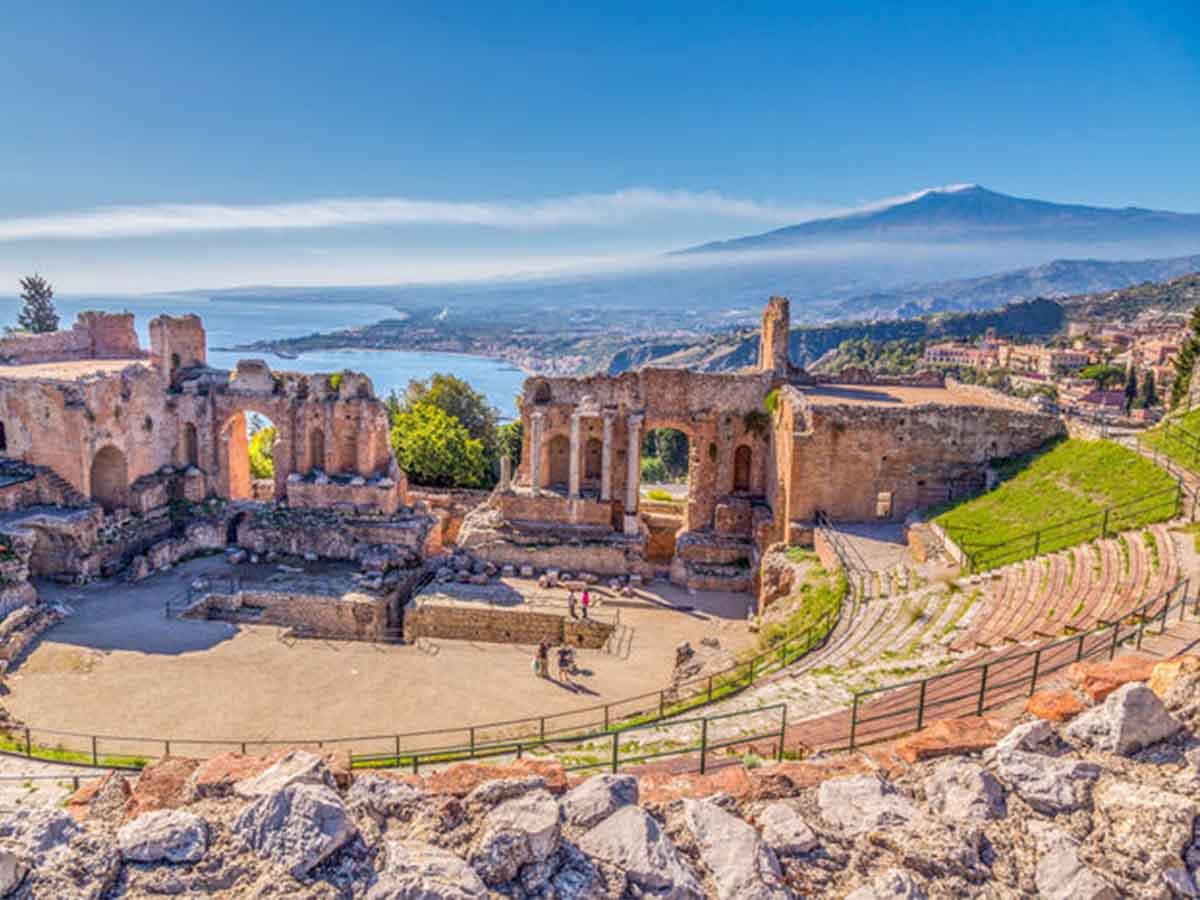 L'imprenditoria Siciliana in salita